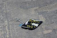 13266588 Заглушка буксировочного крюка для Opel Astra J 2009-2017 Б/У