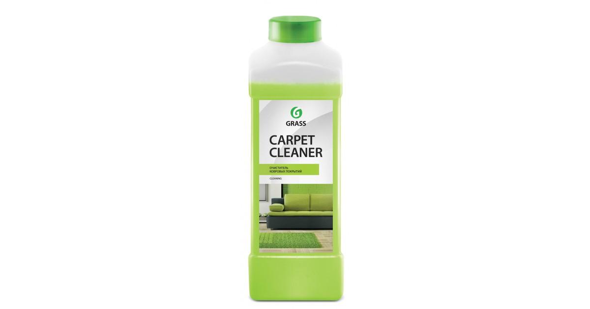 Пятновыводитель для ковров Carpet Cleaner (215100)