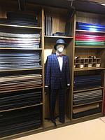 Продажа ткани из Италии, Англи...