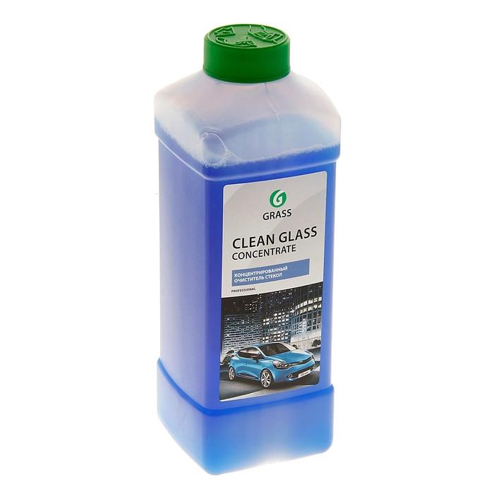 Очиститель стекол Clean Glass Concentrate (1 л)