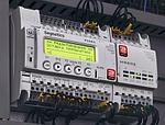 Модернизация, реконструкция, замена, восстановление оборудования и автоматики вентиляции и кондиционирования воздуха