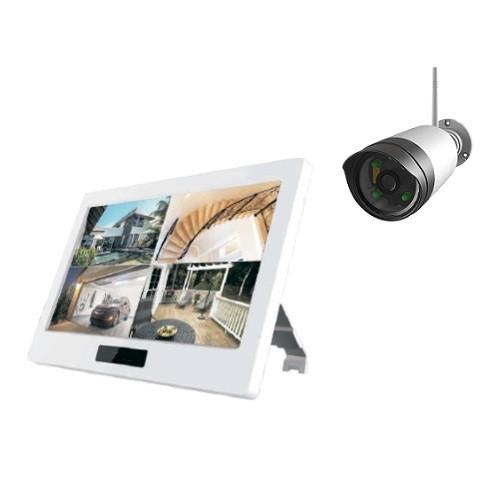 Видеокомплект беспроводной SITITEK 8115HD1