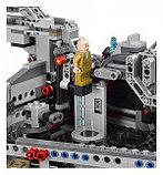 Конструктор Bela 10901 Звёздный разрушитель Первого Ордена (аналог лего lego Star Wars 75190), фото 4