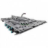 Конструктор Bela 10901 Звёздный разрушитель Первого Ордена (аналог лего lego Star Wars 75190), фото 3