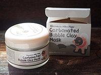 🌸 Очищающая глиняно-пузырьковая маска для проблемной кожи Milky Piggy Carbonated Bubble Clay Mask 🌸, фото 1