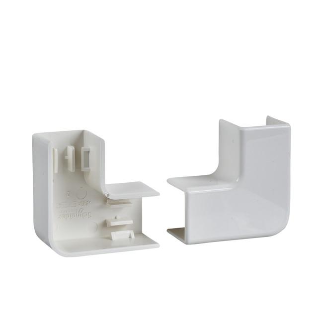 Акссесуары для кабельных каналов