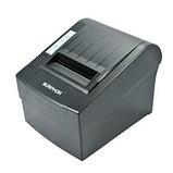 Принтер чеков Sunphor SUP80230CN Net, POS термопринтер чековый для магазинов, бутиков, кафе и др., фото 2