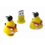 USB Flash 16Gb Angry Birds (подарочная, сувенирная серия) флэшка Арт., фото 4