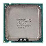 CPU S-775 Intel Pentium DualCore E2200 2.2GHz Арт.1375, фото 4