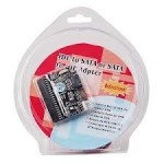 Двунаправленный конвертер (адаптер) IDE-SATA & SATA-IDE. Переходник., фото 5