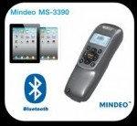 Сканер штрих-кода Mindeo MS 3390, Bluetooth, беспроводной Арт.1453, фото 5