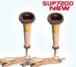Сканер штрих-кода Sunphor SUP-7200 laser, manual (ручной) Арт.1459, фото 2