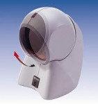 Сканер штрих-кода Honeywell (Metrologic) MK7120 Orbit, многополосный, многоплоскостной, фото 5