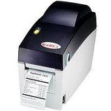 Принтер этикеток Barcode printer Godex EZ-DT2 маркировочный для штрих кодов, ценников и др. Арт.2361, фото 3