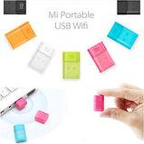 Xiaomi USB WiFi Adapter, Mini (Mi Wifi) переходник с USB на WiFi. Оригинал. Арт.3471, фото 2