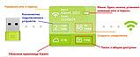 Xiaomi USB WiFi Adapter, Mini (Mi Wifi) переходник с USB на WiFi. Оригинал. Арт.3471, фото 3