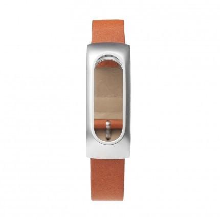 Кожаный браслет для Mi Band. Оригинал. Арт.3967 - фото 3