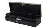 Денежный ящик для купюр и монет (cash drawer) CITAQ CR-2010 Кассовый ящик. Автоматический. Арт.4047, фото 2