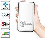 Приставка Android Mini PC с проектором, Smart Projector M6, D02 Арт.4182, фото 2