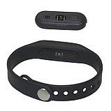 Фитнес браслет Xiaomi Mi band 1S Pulse, фитнес-трекер с пульсометром. Оригинал. Арт.4391, фото 3