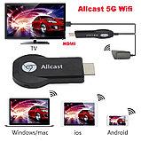 Mini PC stick TS 05, Wifi Display Dongle 2.4G/5G Арт.4503, фото 4