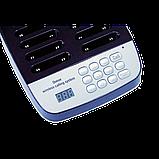 Система оповещения клиентов iBells-610, комплект с 16 пейджерами. Оригинал. Арт.4531, фото 3