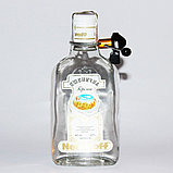 Антикражный датчик-клипса для E-BA10, AM 58KHz бутылок E-BA10, AM 58KHz Арт.4731, фото 2