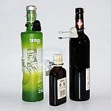 Антикражный датчик-клипса для бутылок E-BA13, AM 58KHz, фото 2