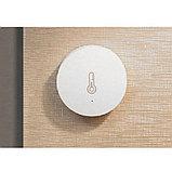 Датчик температуры. Беспроводной. Xiaomi Mi Smart Temperature/Humidity Sensor Zig Bee. Оригинал., фото 2