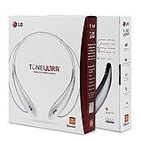 Наушники LG TONE ULTRA HBS-800, беспроводные, белые, фото 3