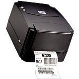 Принтер этикеток TSC TTP-244 PRO термотрансферный маркировочный для штрих кодов, ценников и др., фото 3