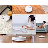 Пылесос с возможностью подключения к системе Умный Дом Xiaomi Mi Robot Vacuum Cleaner. Оригинал., фото 2