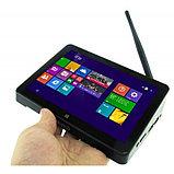 "Мини ПК PiPo X9/64Gb с 9"" сенсорным дисплеем, miniPC, Nettop, POS система. Моноблок Пипо. Атол. Atol, фото 2"