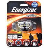 Фонарь налобный Energizer Headlight LEDx3 Арт.2287, фото 3
