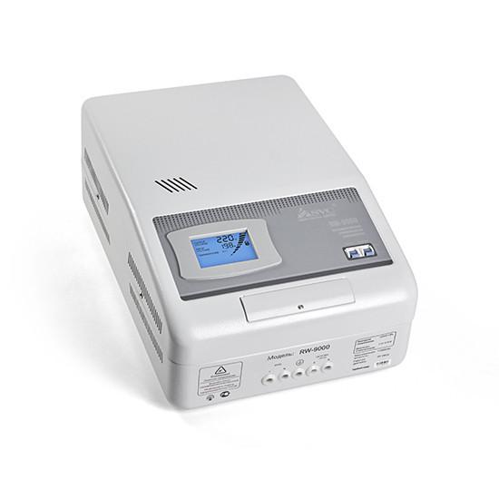 Стабилизатор напряжения SVC RW-9000 1 фазный 220в