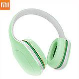 Наушники Xiaomi Mi Headphones EASY. Зеленые. Оригинал. Арт.5249, фото 2