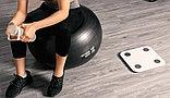 Весы v 2.0. (фитнес весы с измерением массы Доли Жира и др.) Xiaomi Mi Body Smart Scale 2. Оригинал Арт.5246, фото 2