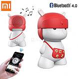Портативная Bluetooth колонка Xiaomi Mi Bunny (Red Rabbit) Speaker. Оригинал. Арт.5259, фото 2