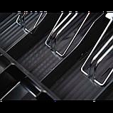 Денежный ящик для купюр и монет MERCURY CD-335 cash drawer, Кассовый ящик. Автоматический. Арт.5361, фото 2