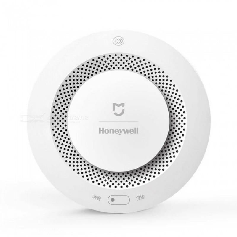 Датчик дыма беспроводной Xiaomi Mi MiJia Smart Smoke detector, портативный. Оригинал. - фото 4
