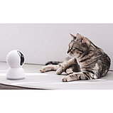 IP веб камера Xiaomi Mi MiJia Home Smart Camera PTZ, для видеонаблюдения. Оригинал. Арт.5501, фото 4