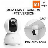 IP веб камера Xiaomi Mi MiJia Home Smart Camera PTZ, для видеонаблюдения. Оригинал. Арт.5501, фото 2