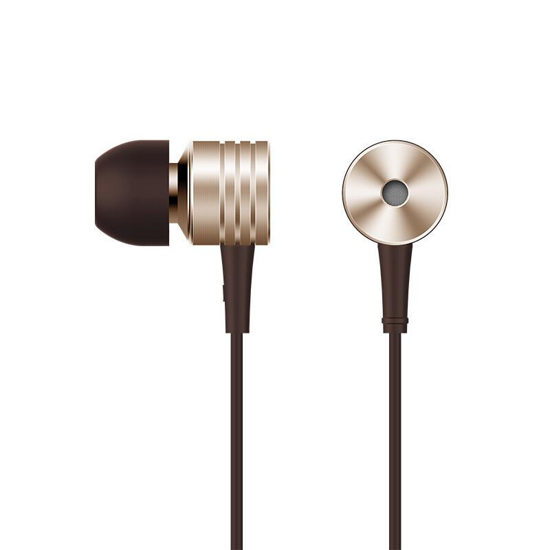Наушники Xiaomi Mi 1MORE piston classic headphones engraved. Оригинал. - фото 2