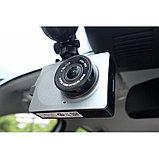 Автомобильный видеорегистратор Xiaomi Mi Yi Smart Dash Camera. Оригинал. Арт.5272, фото 4