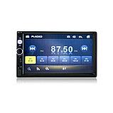7 дюймовый TFT дисплей (440 x 240) Поддержка видео форматов: RMVB / RM / FLV / 3GP / MPEG / DVIX / XVID / DTA, фото 2