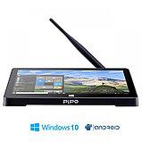 """Мини ПК PiPo X8 Pro, неттоп с 7"""" сенсорным дисплеем. miniPC. Nettop. Моноблок Пипо. Pos система., фото 2"""