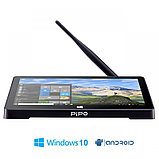 "Мини ПК PiPo X8 Pro, неттоп с 7"" сенсорным дисплеем. miniPC. Nettop. Моноблок Пипо. Pos система. Арт.5584, фото 2"