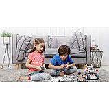 Игрушка для детей и взрослых робот-конструктор Xiaomi Mi MiTu Robot Builder Rover, V2. Оригинал. Арт.5580, фото 4