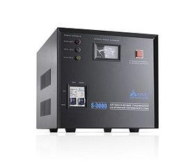 Стабилизатор напряжения (AVR), SVC, S-3000(2400Вт) Арт.4344