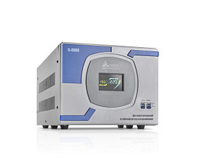 Стабилизатор напряжения (AVR), SVC, S-4000(3000Вт) Арт.4345